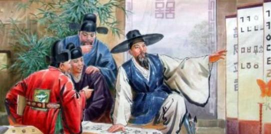 海外漂泊381年,韩国田氏到河北认祖归宗