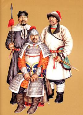 战式起源五,源于满族,出自源于金国时期女真阿典部