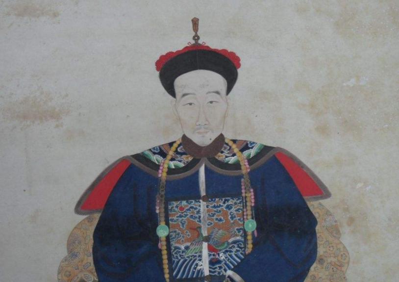 宫氏名人——宫兆麟