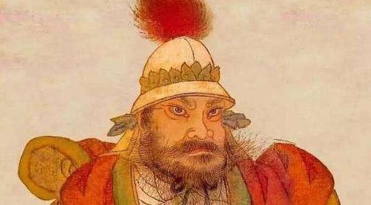 战式得姓始祖