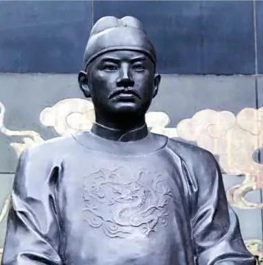明氏名人―明玉珍