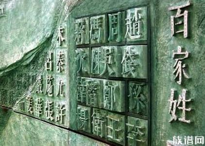 中国人最不愿用的20个姓氏,有你的姓氏吗?