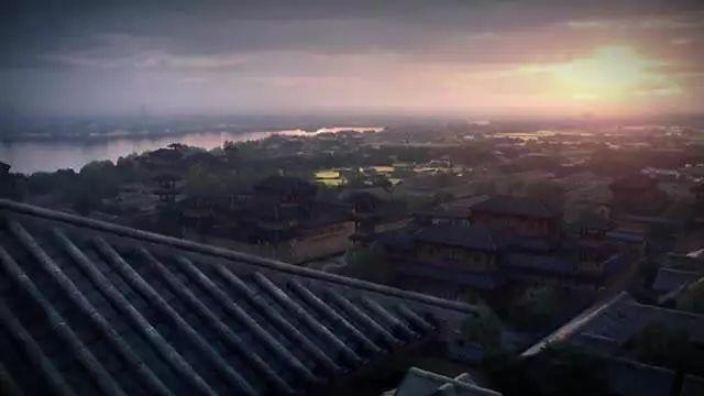 江南储姓的祖先与王勃等齐名