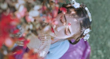 中国古代对男女年龄的描述有哪些?