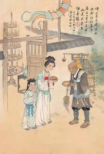 中国古老习俗你知多少?(一)