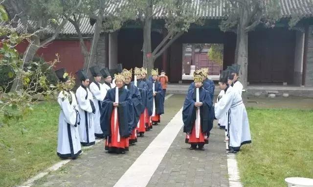 这些祭祀的礼仪,你知道多少?