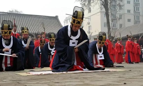 祭祀礼制 ,祭祀礼仪与禁忌文化