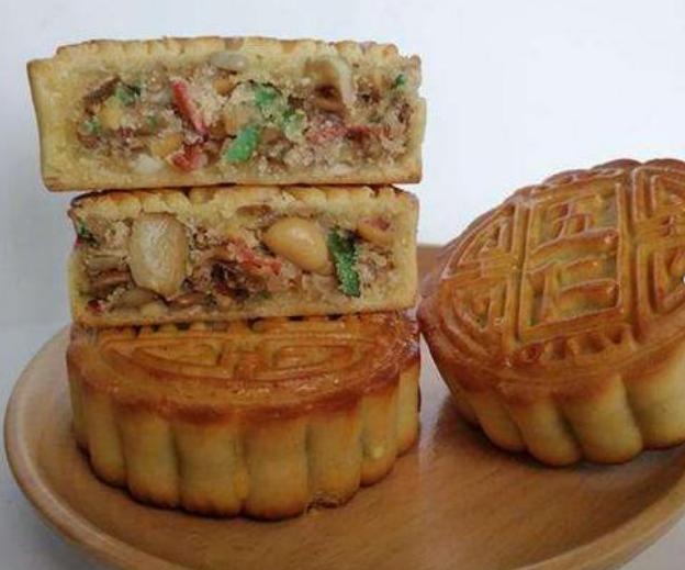 你最喜欢吃什么月饼?五仁月饼为什么一直被吐槽?