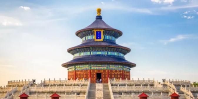中国神传文化中的传统祭祀