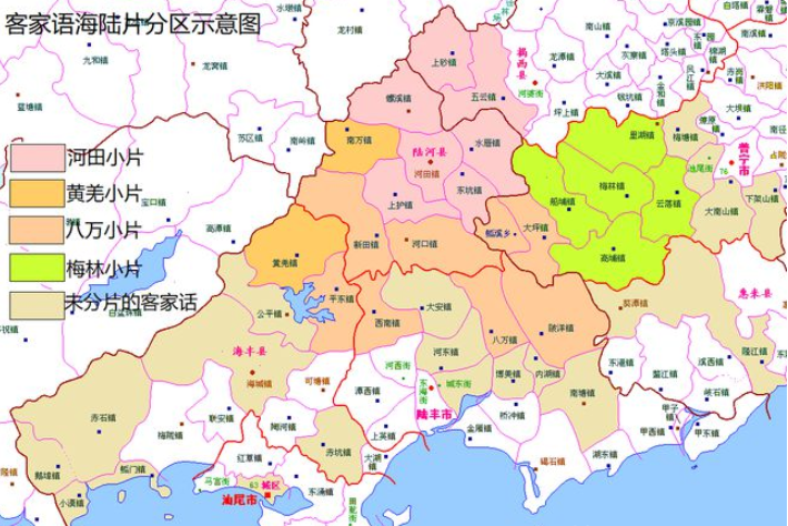 广东三大族群是哪三大?这些族群有什么独特之处?