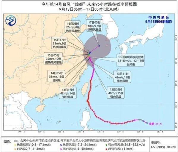 今超强台风登陆,那你知道在古代是如何预测台风的吗?
