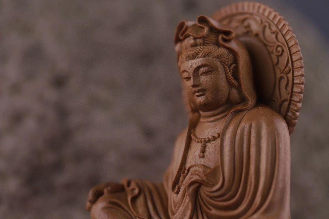 檀香是如何来到中国的?