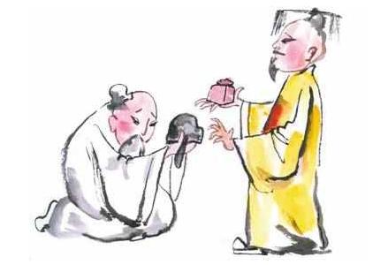 """中国古代的官员是怎么样称呼""""退休""""的?"""