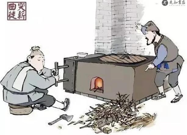 太原火灾偶发损失惨重,古人在防火方面是怎么做的呢?