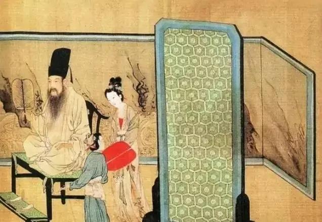今夫妻家暴不愿离婚,那么古代夫妻关系又是如何处理的?
