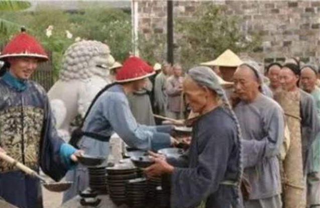 中国古代的慈善事业是怎么发展起来的?始于哪个朝代?