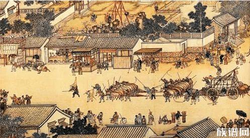 9城发布房价限跌令,古代是如何调控房价的呢?