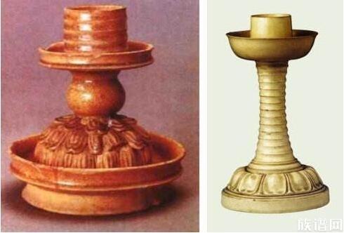 东北部分商铺点蜡烛营业,那么在古代又是用什么照明工具呢?