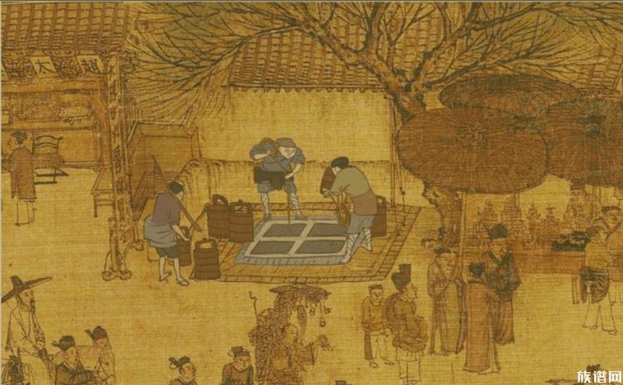 古代没有自来水,那他们是怎样解决饮水问题的呢?