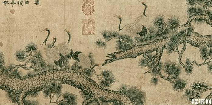 唐初四大家之一的薛稷,他有哪些成就?