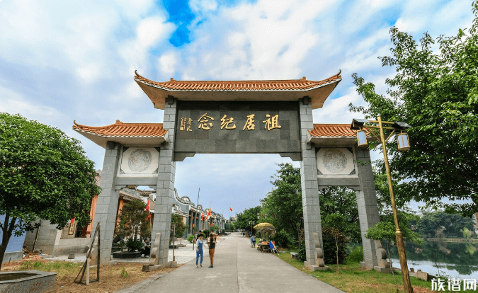 都源于河南的福建广东八大姓,你知道几个?
