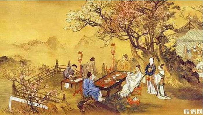 趣谈古代宴饮,古人在宴饮时会有哪些娱乐活动呢?