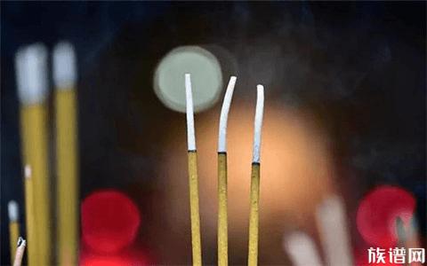 焚香祭祖,选什么样的香合适?