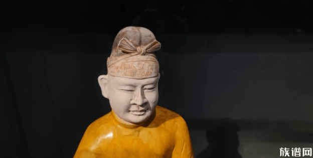 中国古代文化常识——衣饰篇