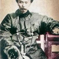 湘潭曾经的四大望族之一周氏家族