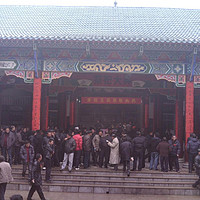 我也来说说,我们茅田王氏祠堂的那些历史故事