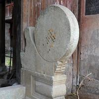 今天调集王氏家族修谱资料,到访了义亭镇王氏宗祠