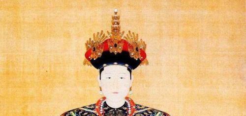清朝贵族八大姓氏,看看族谱,也许你就是贵族后裔