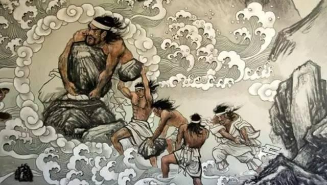 从氏与嫘祖,谁才是真正的养蚕始祖?