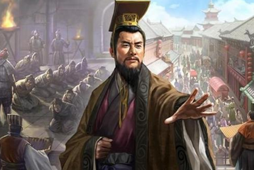 姓氏故事:李姓大臣惨被灭门,李渊仅凭4字躲过
