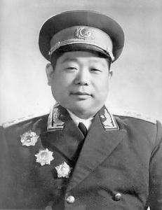 """谭姓中""""唯一""""一个百岁开国将军,你知道是谁吗?"""