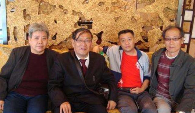 54年前蒯氏清华学霸轰动一时,如今75岁过得怎样?