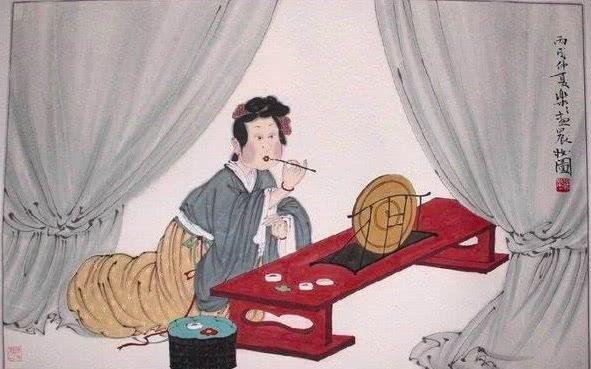 他的家族称霸宋国200多年,曾抢了孔子祖先的老婆
