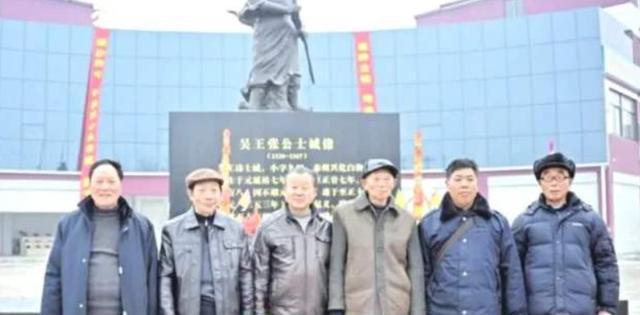 江苏600多人的吴姓家族,如今却要求改姓,道出一段元朝旧事