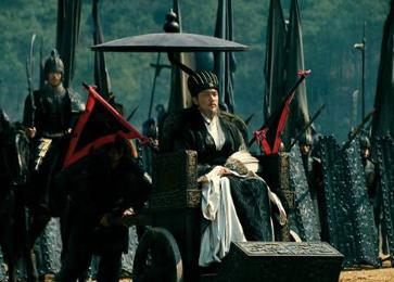 《三国演义》中,诸葛亮骂死王朗,历史上的王朗到底是个什么样的人?