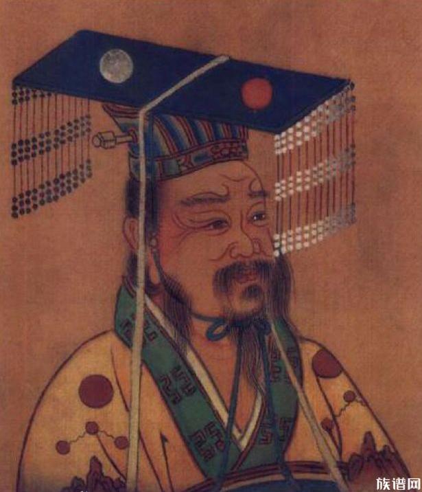 """汉文帝刘恒勤政爱民,为什么说他是""""躺来的皇帝""""?"""