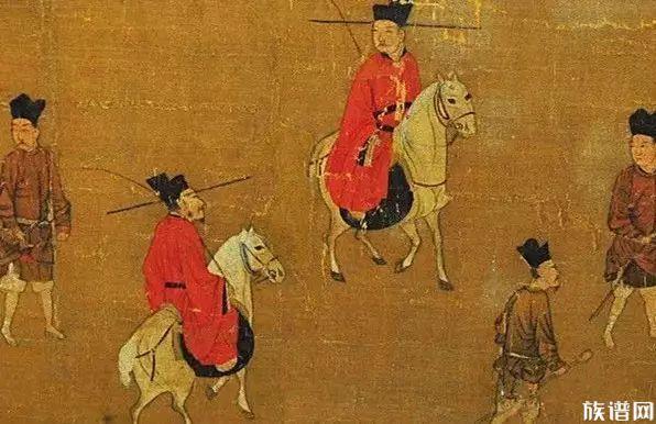 赵氏宗亲族人祭祖缅怀先辈,南宋皇室后人共叙亲情