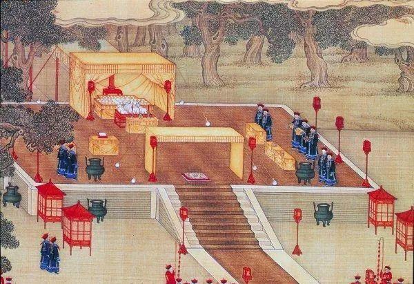 中国古代有5个劳动节,你知道几个?