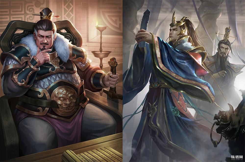 """东汉著名文学家,""""竹林七贤""""之一的阮瑀是个什么样的人?"""
