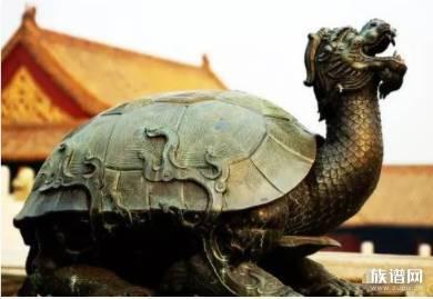 上古华夏的姓氏,原来是从各个神兽衍变而来!