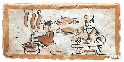 秦朝的饮食是什么样的?秦朝的居民吃什么?