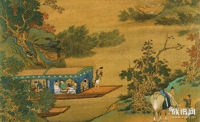 """为什么古人送别都喜欢""""折柳""""?有什么寓意?"""