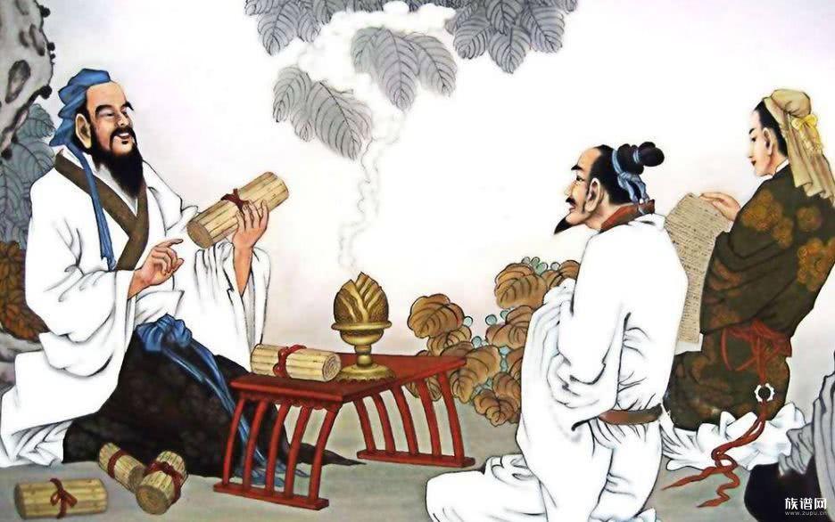 古代最受欢迎的七种职业,你知道是哪七种吗?