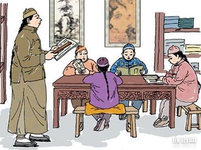 """古代老师过教师节吗?古代的老师都有哪些""""别称""""?"""