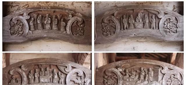 和平储氏支祠:在岁月中窖藏,在岁月里陈酿