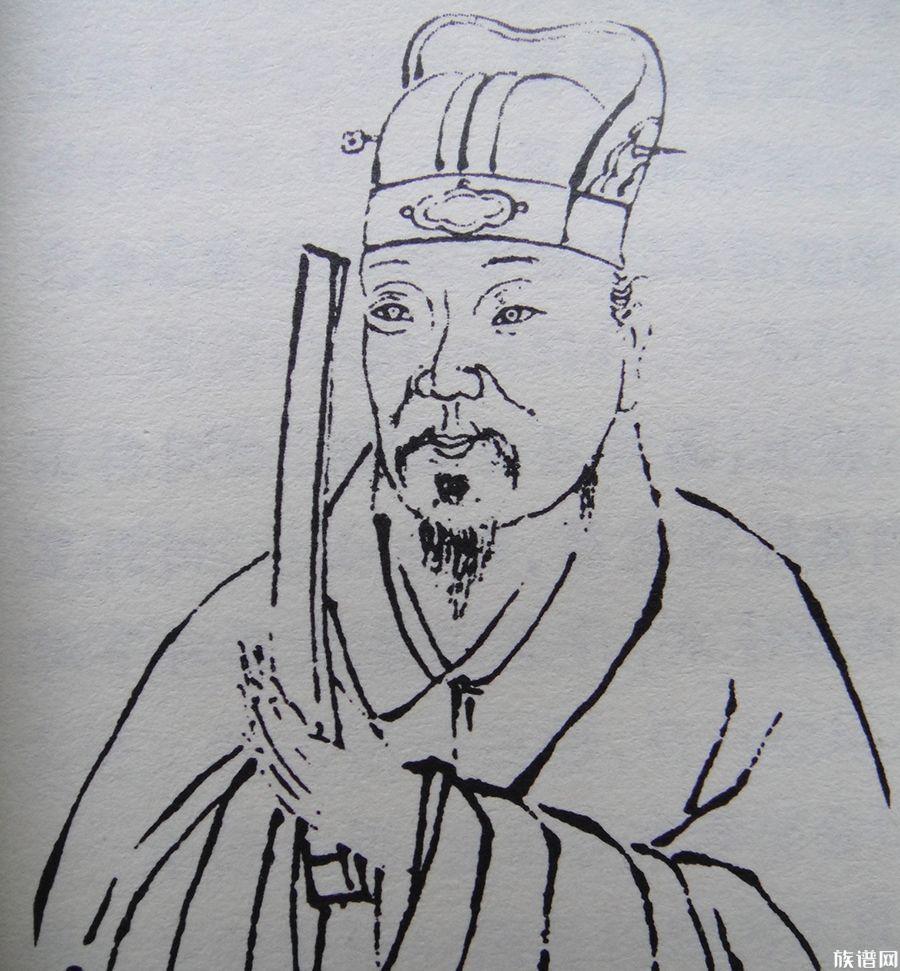 槎湾贺氏三代清廉与忠诚